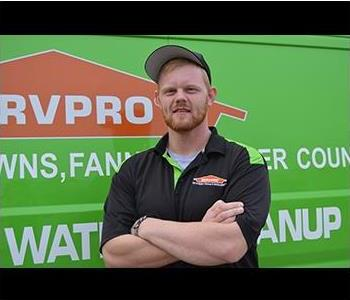 Servpro Of Union Towns Fannin Amp Gilmer Counties Employee