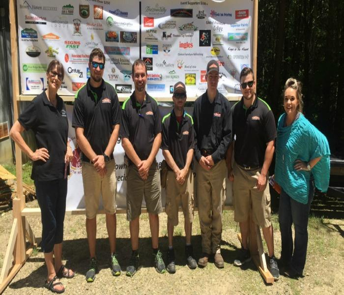 Trap Shoot Event for Georgia's Sheriff's Youth Homes