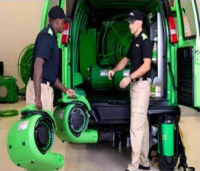 Community How To Choose Water Damage Restoration Services