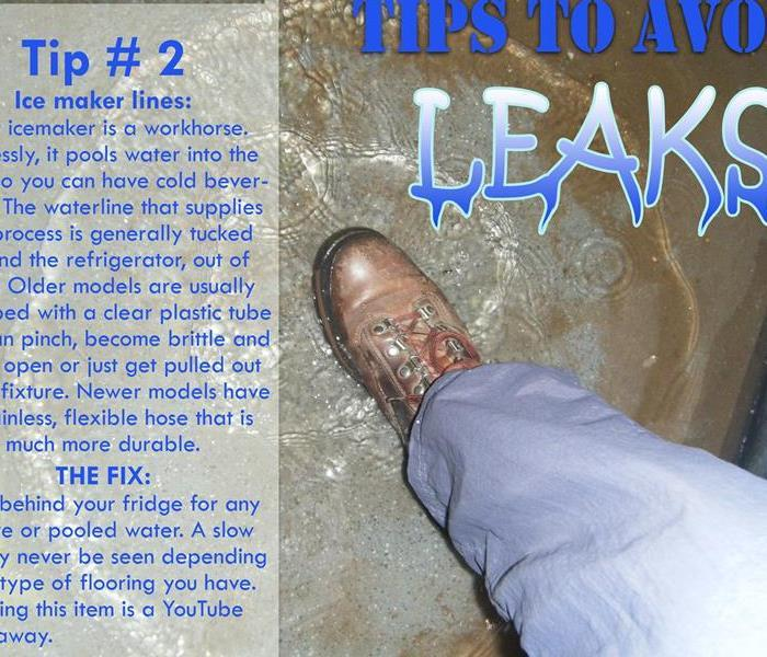 Cleaning Sneaky Leaks: Tips to avoid disaster