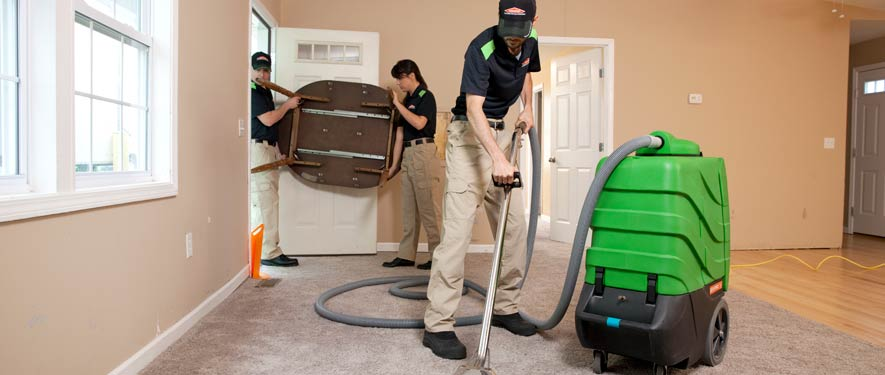 Ellijay, GA residential restoration cleaning